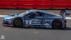 Blancpain 2017 (5 of 129) (SHGP) Tags: blancpain gt series silverstone 2016 race circuit motorsport racing car fast canon 700d sigma 18250mm outdoor light white speed auto sport vehicle scuderia praha ferrari 488 gt3 worldcars steven harrisongreen shgp black monochrome
