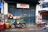 (Cak Bowo) Tags: snapshot street streetphotography dailylife surabaya eastjava indonesia pasarpabean pabean fujifilmzoomdatef28 fujifilmsilvif28 zoomdatef28 silvif28 pointandshoot pocket compact film kodak colorplus kodakcolorplus200