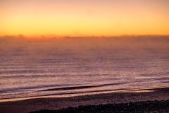 ºº SmOke on the waTer ºº (m+m+t) Tags: dscf55811 mmt meredithbibersteindesign newzealand northisland nature dawn sunrise sea ocean beach coast sky sun fujixt1 fujixseries fujimirrorless 1855mm van campervan vantastic hawkesbay