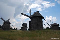Музей в Пирогові ВІтряки InterNetri Ukraine 139