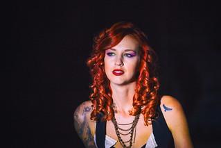 Charli Blake