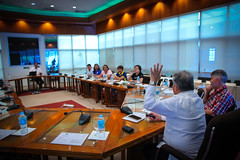 IMG_5473-13 (IRRI Images) Tags: committeesecretaries committee secretaries house representatives republic philippines visit