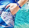 His 'n' hers. Manifesting summer vibes (balancebracelet) Tags: dailyglam accessories travel teenstyle giftideas fashion musthave