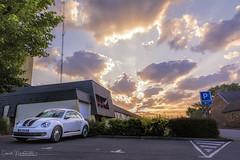 Morning (David-Martinelli-Photos.net) Tags: morning sunrise guer bzh breizh bretagne brocéliande clouds nuages leverdesoleil d7100 nikond7100 sigma1750f28