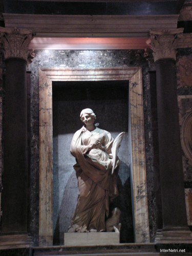 Пантеон, Рим, Італія InterNetri Italy 141