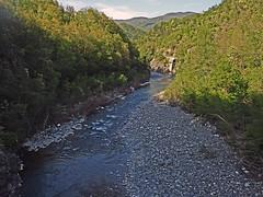 18050718760valtrebbia (coundown) Tags: gita tour statale stradastatale 45 ss45 valtrebbia trebbia natura boschi verde fiume