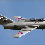 CS-102 / MiG-15UTI thumbnail