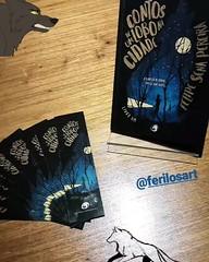 IMG_20180516_084314_851 (FelipeWolf) Tags: evento livro lançamento lancamento contos de um lobo na cidade livraria cultura 2018 editora pen dragon pendragon felipe sena pereira sao paulo book tales wolf city