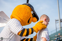 BeesvsRevs-7 (doublegsportsimages) Tags: newbritainbees york revolution baseball