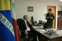 Reunião com Fundação Empreender (Silvio Dreveck) Tags: vicepresidência gabinete fundaçãoempreender