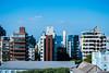 Céu Azul (Bernardo.Speck) Tags: porto alegre portoalegre documental documento registro cidade janelas azul de blue window city pedra