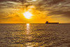 Grand Cayman (Thomas Hawk) Tags: bwi carribean cayman caymanislands grandcayman grandoldhouse boat sunset vacation georgetown ky fav10 fav25 fav50