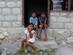 Local kids (undpclimatechangeadaptation) Tags: undp indonesia ntt creditmarietomovaundp