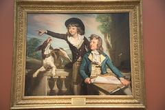 D75_3726 (joezhou2003) Tags: huntington virginia steele scott galleries american art paintings nikon d750 24120mm vr
