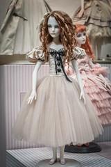Итоги выставки кукол и мишек Тедди Moscow Fair в Москве
