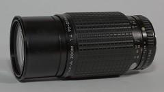 SMC Pentax-A 70-210mm 1:4 (lignesbois) Tags: matériel gear objectif lens smcpentaxa70210mmf4