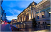 The Met (Shaw Horton) Tags: newyorkcity newyork nyc ny themet metropolitanmuseumofart museum bluehour longexposure wide wideangle nikon nikond7200 d7200 tokina1116mm tokina architecture america manhattan ues uppereastside city cityscape sky travel travelphotography tourism usa unitedstatesofamerica unitedstates urban view
