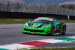 "Ferrari Challenge Mugello 2018 • <a style=""font-size:0.8em;"" href=""http://www.flickr.com/photos/144994865@N06/26932023417/"" target=""_blank"">View on Flickr</a>"