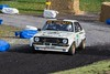 Dukeries Rally 2015 (Ian Garfield - thanks for almost 2 million views!) Tags: ian garfield photography dukeries rally donington park rallying car ford escort