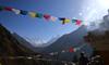 2018-03-28 (Giåm) Tags: namche namchebazar namchebazaar everest mounteverest monteverest sagarmāthā chomolungma सगरमाथा lhotse amadablam sagarmatha sagharmatanationalpark khumbu khumbuvalley solukhumbu himalaya nepal नेपाल giåm guillaumebavière