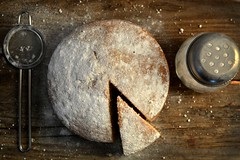Cake Setup (SophieBirdo.0) Tags: photography diy cookies biscuits tea aesthetic britain food warm summer sugar cake