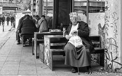 berlin... (andrealinss) Tags: berlin bw blackandwhite berlinstreet 35mm andrealinss schwarzweiss street streetphotography streetfotografie kreuzberg kreuzberg36 kreuzbergstreet