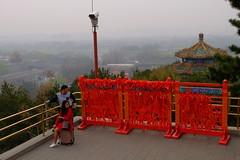 XE3F0463 - Jingshan Park (Enrique Romero G) Tags: parque jingshan park parquejingshan jingshanpark pekín beijing china fujixe3 fujinon18135