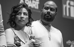 Christina Callego et Ciro Guerra