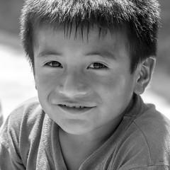 Smiling Eyes (_aires_) Tags: aires iris smile eyes portrait canoneos5dmarkiv canonef70300mmf456isusm carquín carquínperu carquin