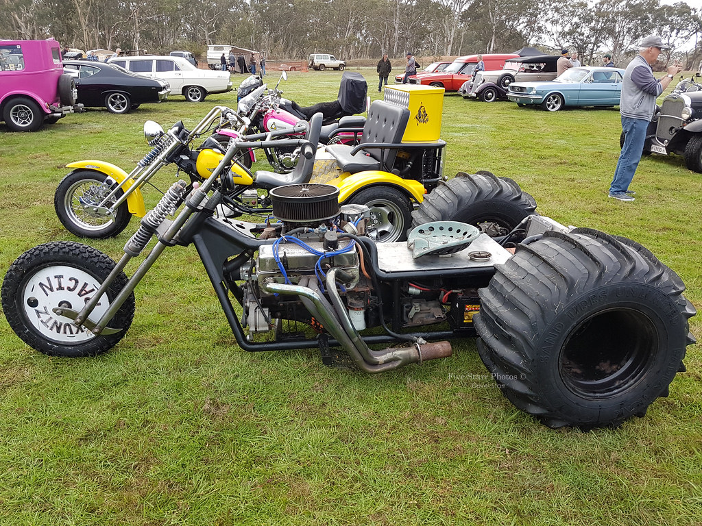 The World's Best Photos of customtrike - Flickr Hive Mind