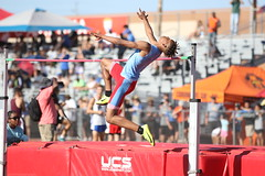 AIA State Track Meet Day 3 1647 (Az Skies Photography) Tags: high jump boys highjump boyshighjump jumper jumping jumps field event fieldevent aia state track meet may 5 2018 aiastatetrackmeet aiastatetrackmeet2018 statetrackmeet may52018 run runner runners running race racer racers racing athlete athletes action sport sports sportsphotography 5518 552018 canon eos 80d canoneos80d eos80d canon80d school highschool highschooltrack trackmeet mesa community college mesacommunitycollege arizona az mesaaz arizonastatetrackmeet arizonastatetrackmeet2018 championship championships division ii divisionii d2 finals
