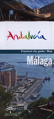 Málaga, Practical city guide Map; 2017_1, Andalucia, Spain (World Travel Library - collectorism) Tags: málaga malaga ciudad city stadt ville cityguidemap 2017 coast beach map karte plan térkép andalucia andalusia espana spain travelbrochurefrontcover frontcover world travel library center worldtravellib collection holidays tourism trip vacation brochures brochure papers prospekt catalogue katalog photos photo photography picture image collectible collectors sammlung recueil collezione assortimento colección ads online gallery galeria touristik touristische broschyr esite catálogo folheto folleto брошюра broşür documents dokument