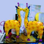 Giraffes for the Garden thumbnail