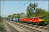 Red Skoda`s (Jason 87030) Tags: skoda red dbschenker 4m25 mossend containers acelectric ts location wcml lineside rugby warks warwickshire 90040 90018 dirft crick daventry railwy sunny may 2018 frecht freight cargo engines loco cathiron class90