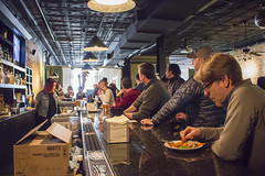 39584545930_ba4e643be3_b (Jo Outdoors) Tags: party bar food social raffle