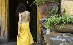 39 (Vi Huyền Anh) Tags: portrait summer sony photography woman young youth hanoi vietnam family city street