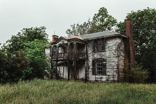 Bend House - VA
