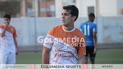 Universidad-Hércules B (0-0) Fotos: J. A. Soler
