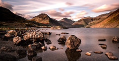 A view for my Dad (Andy & Helen :-) :)) Tags: wastwater lakedistrict