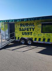 Rural Safety Unit (Bracus Triticum) Tags: rural safety unit calgary カルガリー アルバータ州 alberta canada カナダ 4月 四月 卯月 shigatsu uzuki unohanamonth 2018 平成30年 spring april
