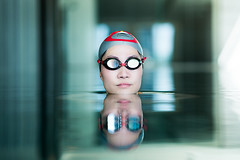 The champion (everybodyisone) Tags: water woman window women waves wave wideopen girl glass glasses sony sonyilce7rm2 shadow reflections eyes reflection reflecting reflect waterreflection sport swim swimming champion race 85 mm 85mm 85mmf18 batis85
