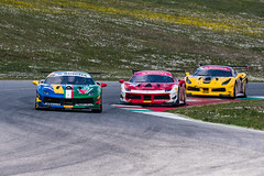 "Ferrari Challenge Mugello 2018 • <a style=""font-size:0.8em;"" href=""http://www.flickr.com/photos/144994865@N06/27931957988/"" target=""_blank"">View on Flickr</a>"