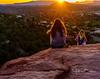 Sedona Sunset (jbalfus) Tags: sedona sonya9 sonya9mirrorless sonyalpha sonyilce9 fullframe sunset women