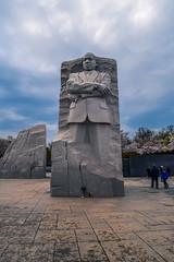 Martin Luther King Jr. Memorial (laurenspies) Tags: tidalbasin washingtondc dc usa northamerica eastcoast midatlantic washington districtofcolumbia unitedstates us mlk martinlutherking martinlutherkingjr memorial
