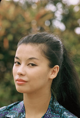 France Nuyen (poavsek) Tags: hammerstein rodgers 1958 troyius elaan trek star 1968 pacific south vietnam france transparency kodachrome border red slide ornitz don