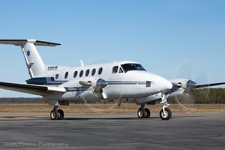 Alkan Air Kingair