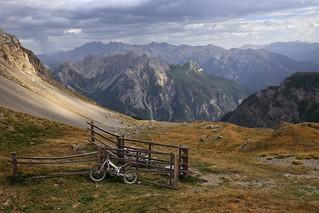 Col de Furfande, France