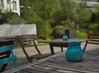 cafe in Geiranger (tskogset) Tags: cafe geiranger turquoise color boke pentaxk1 norway flickr