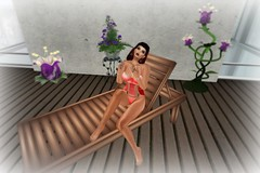 RYL - Erotic Silk Gacha @ UP (melyna.foxclaw) Tags: iconic iheartslfeed ryl secondlife slevents slfashion thewashcartsale timelesstextures trikini up xclusiveanimations virtualfashion virtualswimwear slnewreleases upevent bootysbeauty cae soul
