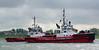 SEAFOX 2 (kees torn) Tags: mustang thor smitcheetah smitpanther tug ahts kotugsmittowage maassluis hetscheur offshore seafox2